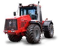Трактор кировец 744P2